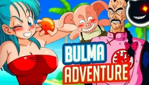 Bulma Adventure 3 Free Download for PC Game Full Version