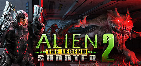 Download Alien Shooter 2 The Legend Game Free for Mac
