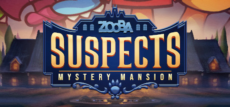 Download Suspects Mystery Mansion Game PC Free for Mac