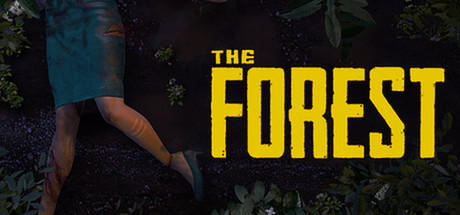 Download The Forest Free PC Game