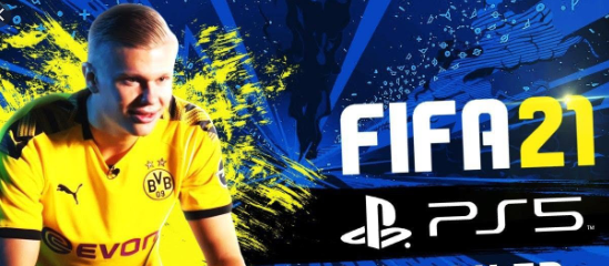 FIFA 21 Download Free Game for PC Full Version