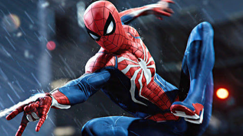 Marvel's Spider-Man Highly Compressed PC Free Game Download
