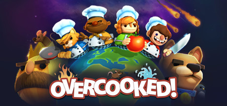 Overcooked Game Free Download for PC Full Version