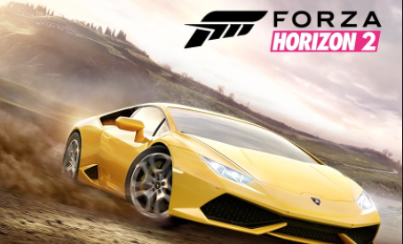Download Forza Horizon 2 Game Free For PC Full Version