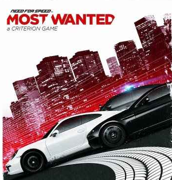 Need for Speed Most Wanted 2012 Download Games Free for PC