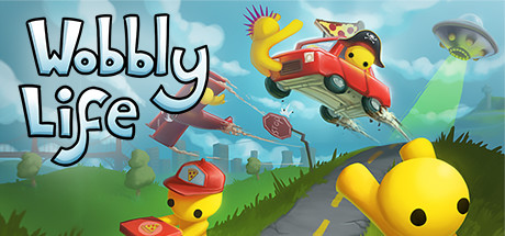 Wobbly Life Download Game for Free Full Version